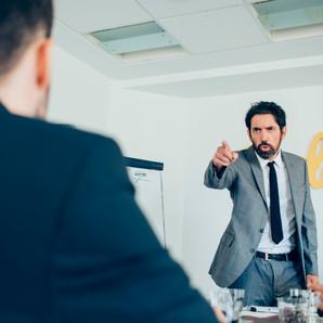 10 pasos para despedir un empleado por primera vez.