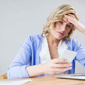 Cinco descuidos financieros que afectan tu prosperidad.