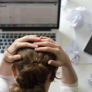 ¿Qué impide que mejores tu productividad?