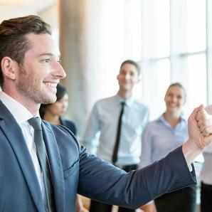 Mejora tu gerencia con liderazgo diligente.