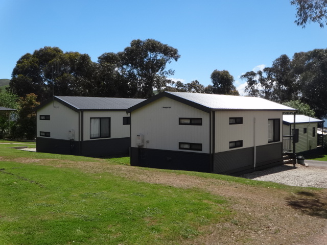 Twin Star Cabins