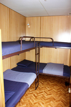 H2 and H3 Bedroom 2