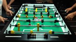 Games Room - Foosball