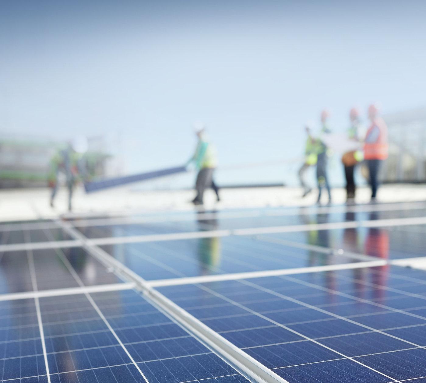 solar power franchise