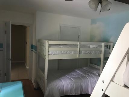 Blue room other side