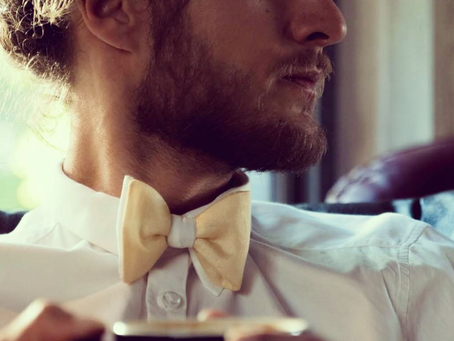 Bow Tie: The Perfect Gift