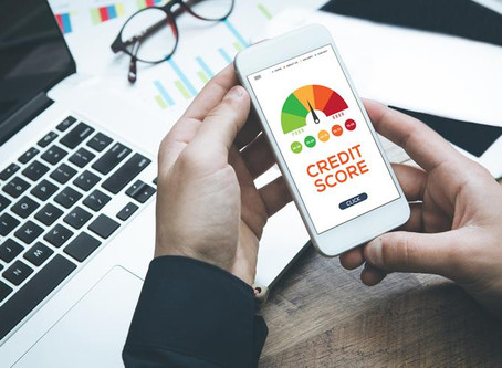"What is Considered a ""Good"" Credit Score?"
