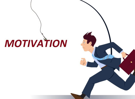 How to Stay Motivated on the Job