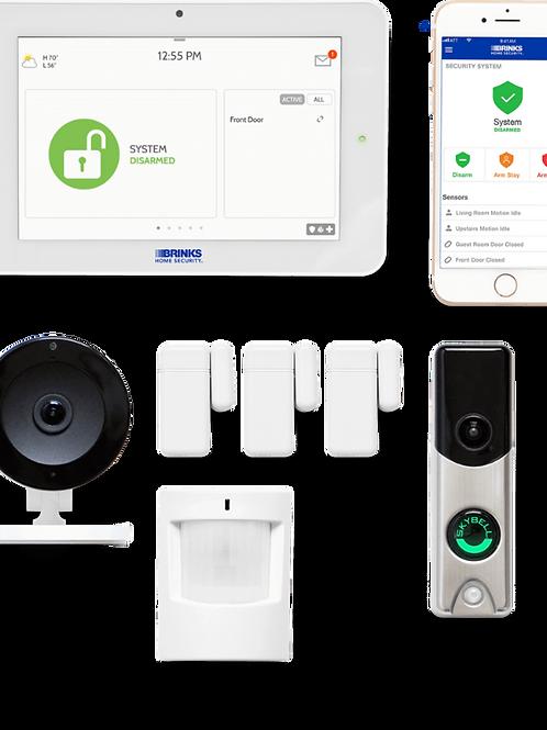 Pro Video- Indoor w/ Video Doorbell