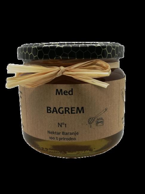 MED BAGREM