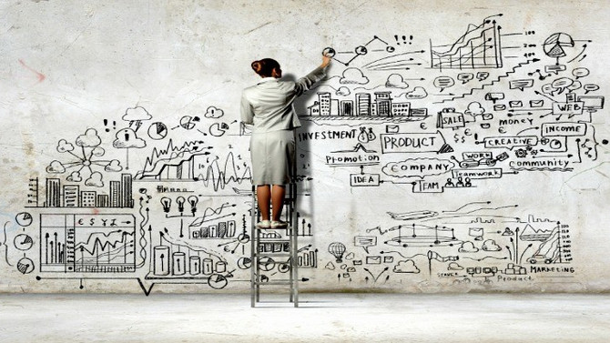 Women and Ambition: Busting the Myths