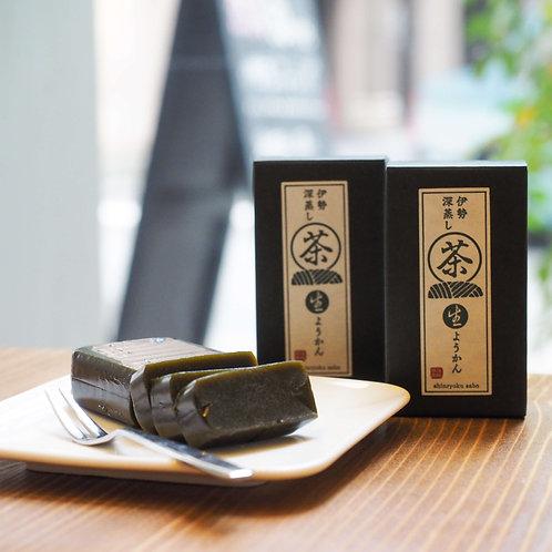 緑茶生ようかん(100g)