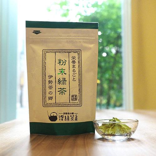 粉末緑茶(100g)
