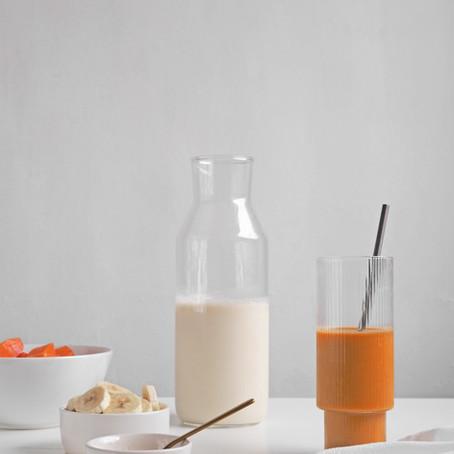 Recipe    Turmeric  Papaya Anti Inflammatory Smoothie