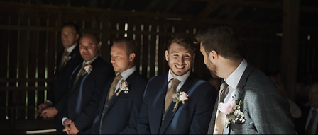 Wedding Videographer Nancarrow Farm 20.p
