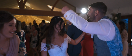 Wedding Videographer Tredudwell Manor 41