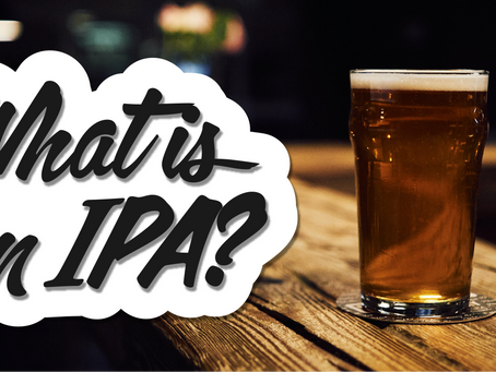 What is an IPA? Origin, Flavor Profile, and More