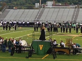 Vestal School Foundation Marching Band Grant
