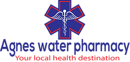 Agnes water pharmacy logo.png