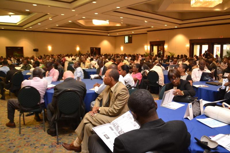 Global Leadership Summit Haiti