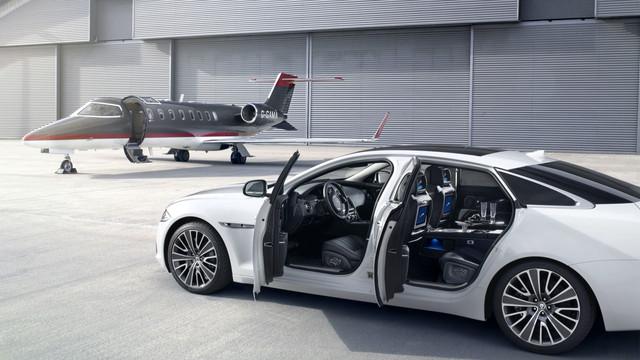jaguar-car-and-private-jet-hd-wallpaper-