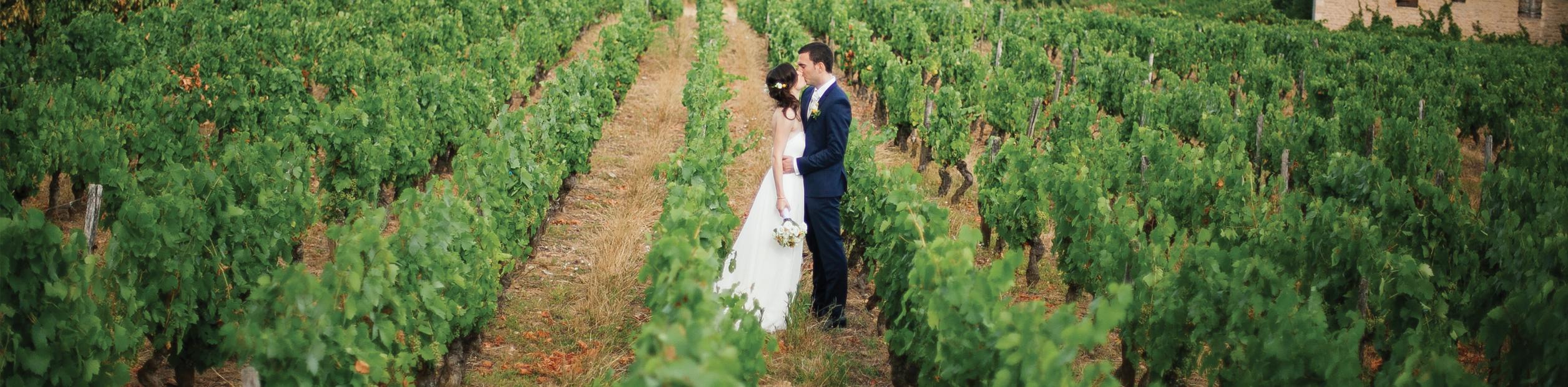 vidéo mariage Lyon