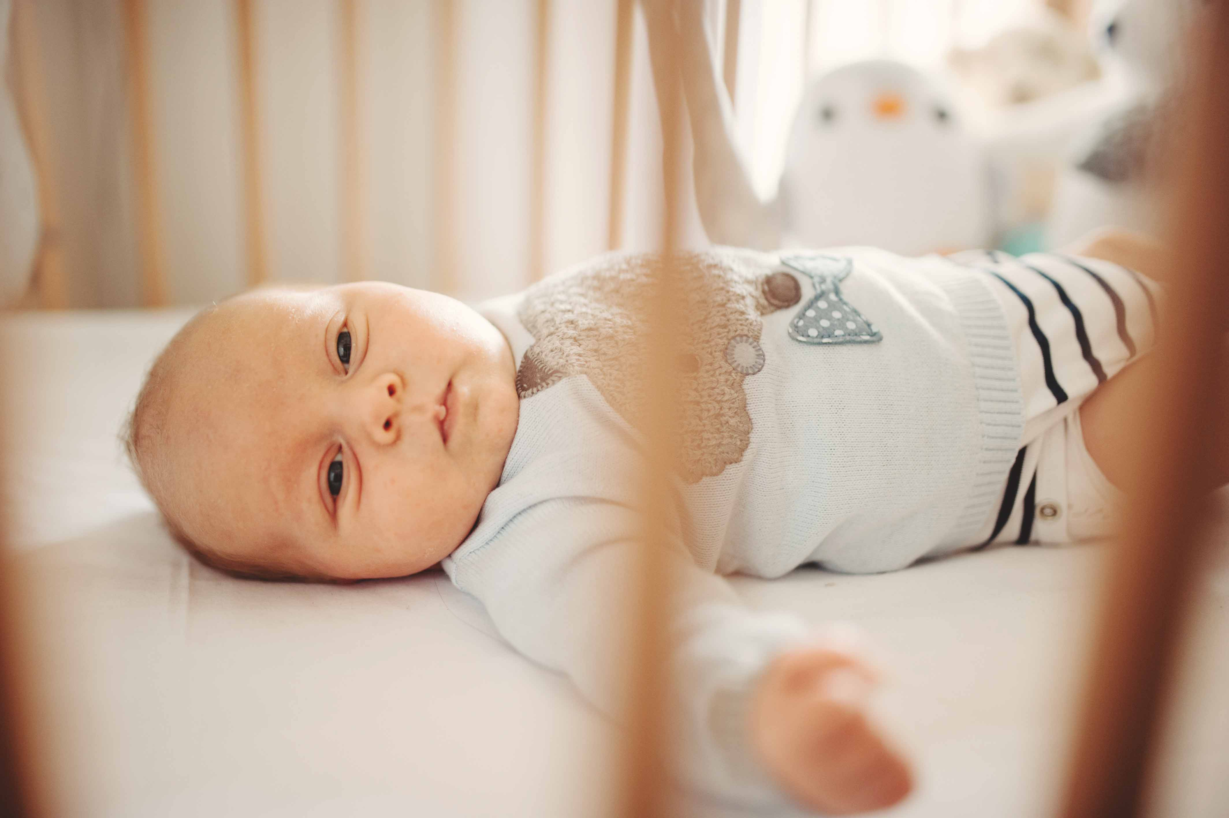 Vidéo Séance nouveau-né