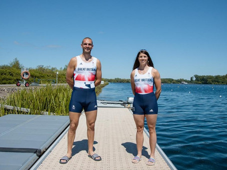 MBC Athletes Selected for the Olympic Games