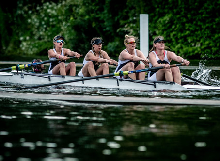Good Luck To The MBC Crews Racing At Women's Henley