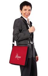 individuelle Taschen etc mit eigenem Logo!