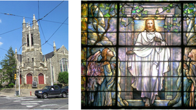 Success Story! Calvary United Methodist Church, West Philadelphia