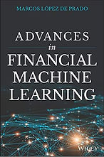 Advances in Financial Machine Learning.J