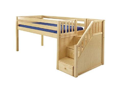 (低) 箱梯高架床組(不含床下遮簾)