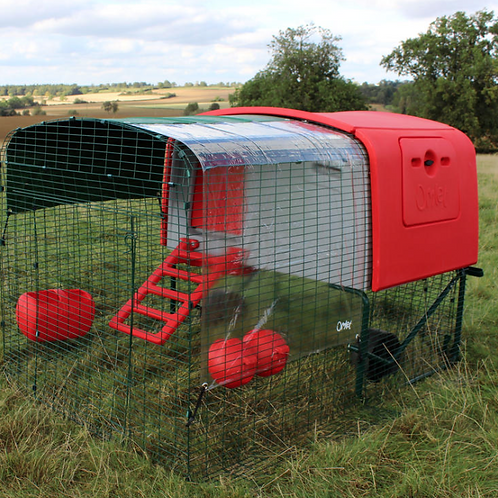 Omlet Cube Combi Cover - 1 metre