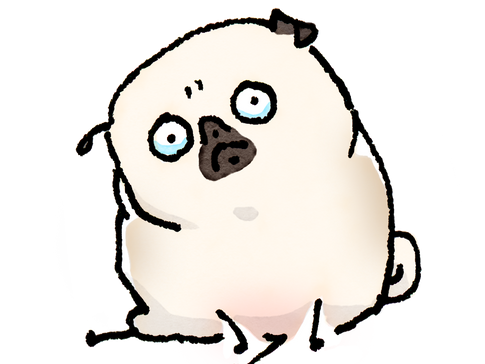 Pug Poses Hmmmwhat PNG.png