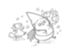 Gnome Pug daffodils thumbnail.png