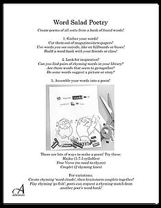 Word Salad Instruction Page thumbnail.pn