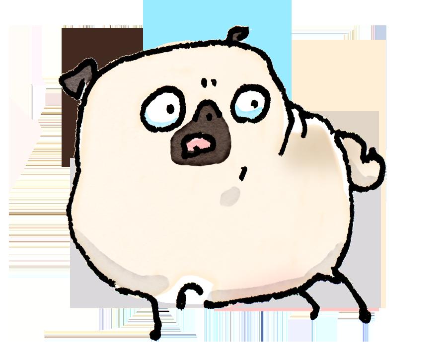 Pug Poses Alert PNG.png