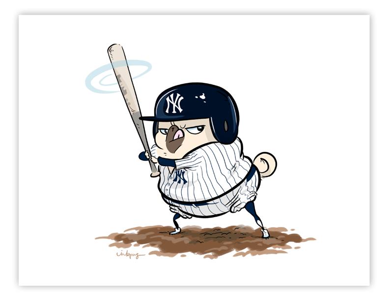 Yankee Pug