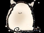 Pug Poses Repose PNG.png