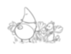 Gnome Pug crocuses thumbnail.png