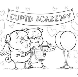 Cupid Academy