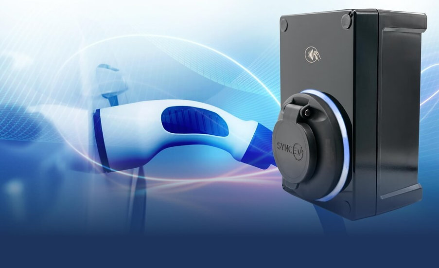 SYNC EV Home Charger 3.6kW