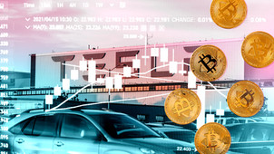 TESLA + Bitcoin - How Do They Account for That?