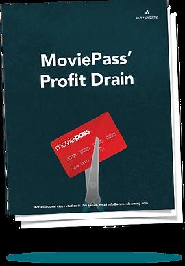 MoviePass' Profit Drain Business Acumen Training