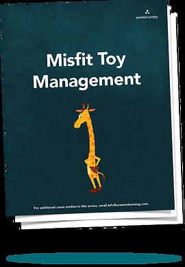 Misfit Toy Management
