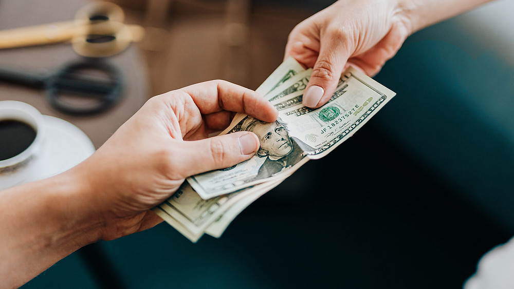 profit and cash flow