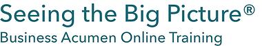 Business acumen online training