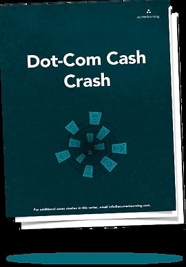 Dot-Com Cash Crash Business Acumen Training