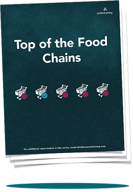 Top of the Food Chains